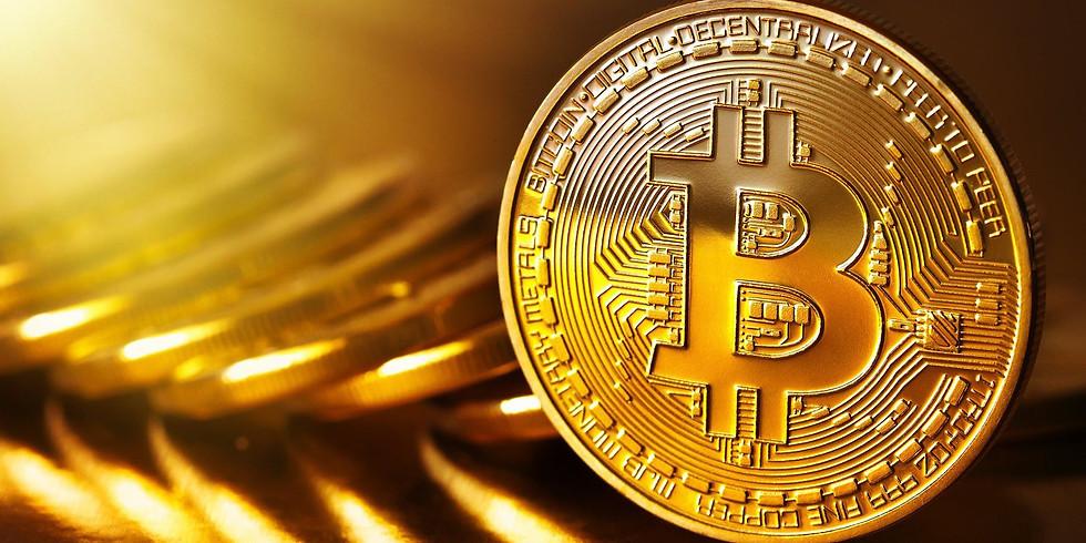 Bitcoin Experience (2ª edição)
