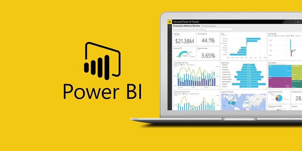 Iniciação a Big Data: tratamento e visualização de dados com Power BI (para curiosos)