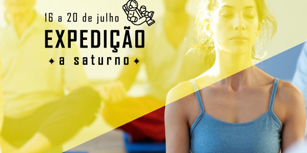 Aula experimental de Yoga 19h20 (gratuita)
