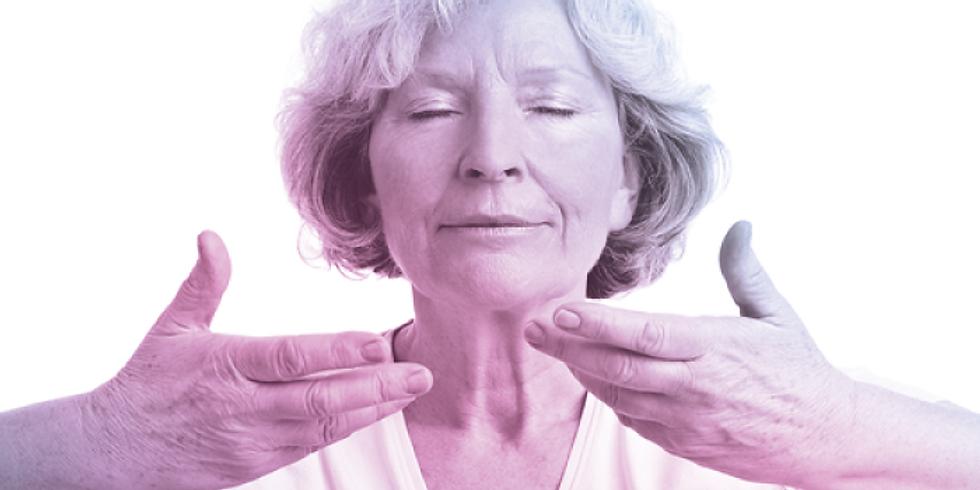 Meditação e técnicas respiratórias do Yoga