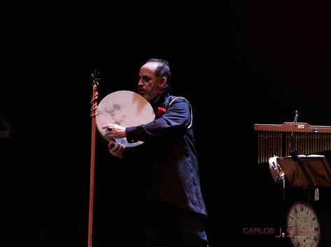 José Ignacio (Teatro Cervantes)
