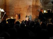El Bufón en el Monasterio de Santa María de Palazuelos