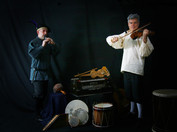 Con Poncho Corral  (Ensemble La Fastiginia)
