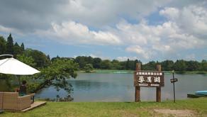 野沢温泉村中継