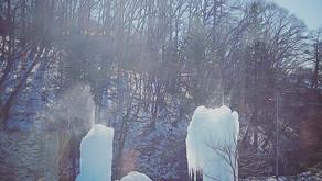 BIG氷柱