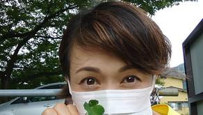 「ずくだせテレビ」山ノ内町ロケ