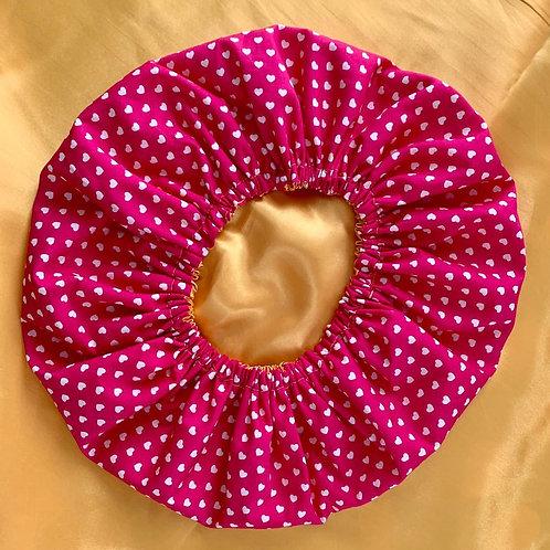 Adore Your Curls Bonnet