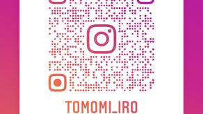 Instagram公開にしました!
