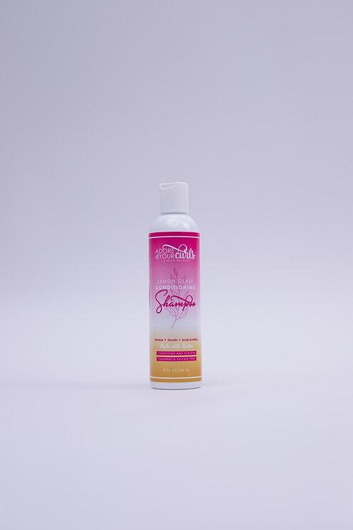 Lemon Glaze Conditioning Shampoo