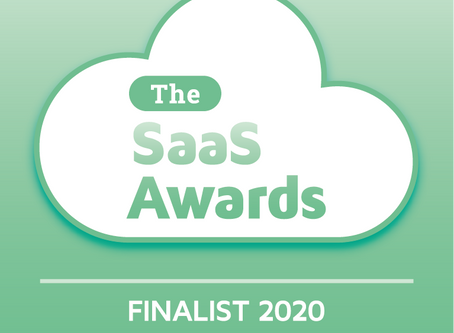 TipHaus' Innovative Tip Distribution Software Recognized as Finalist in the 2020 SaaS Awards