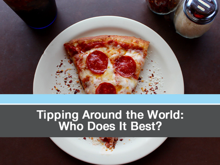 Understanding Tip Culture in the USA, Canada, and the World