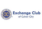 Exchange Club of Culver City w emblem -