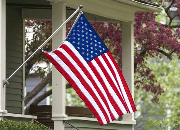 Buy a Flag Kit for Your Own Home
