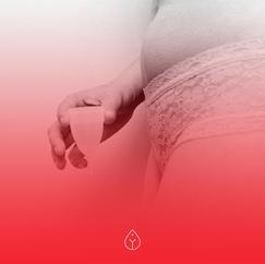 Dolor al usar la copa menstrual