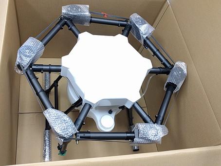 CS-10出荷専用段ボール箱