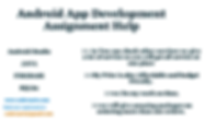 codersarts-android-app-developement-assi