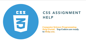 CSS Assignment help image to solve issue related CSS