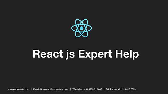 reactjs Expert Help-codersarts.jpg