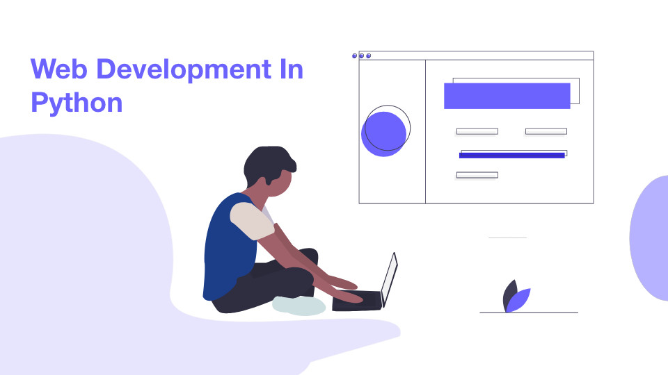 Web Develoment In Python