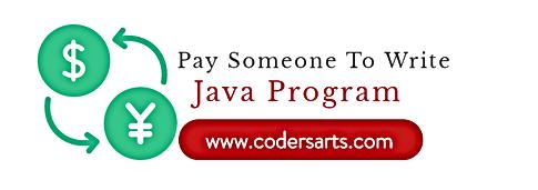 Java Assignment Help, Java Development Services,Write Java Program,java assignment paid services