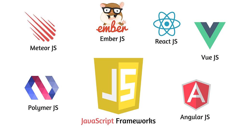 JavaScript Framework development