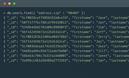 MongoDB Powerful query language.png
