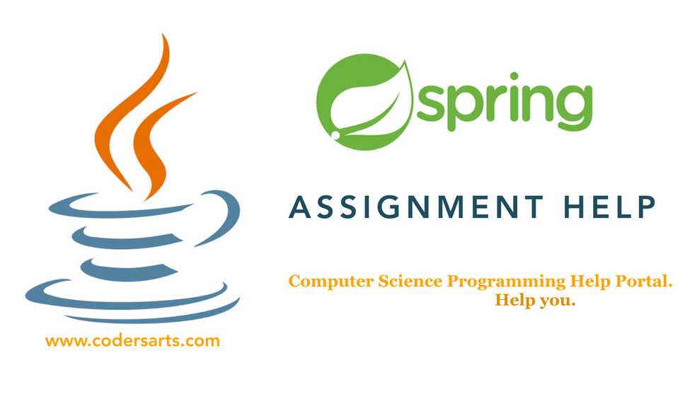 Java Spring Assignment Help | Java Spring Project Help