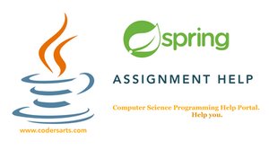 Java Spring Assignment Help,Spring project help, Java Spring Expert Help