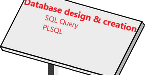 MySQL Practice Example: Part-1 | MySQL Assignment Help