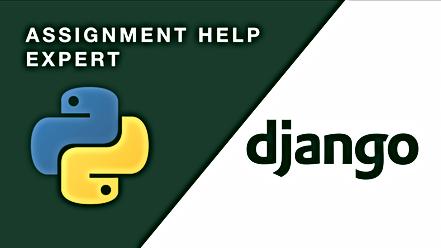 Django Expert Assignment Help_codersarts