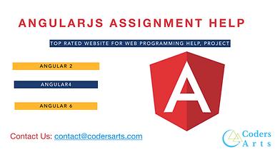 AngularJs Assignment Help, AngularJs Hom