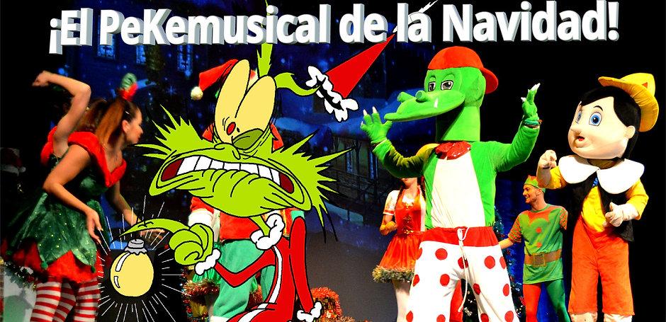 FOTO FIJA EL PEKEMUICAL DE LA NAVIDAD OK