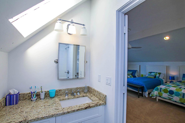 Bedroom 3 Bathroom a