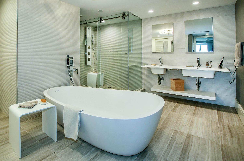 12 Master Bathroom a