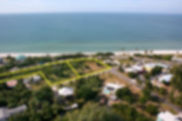 Sanibel Island Vacant Land Lot