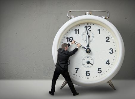 12 Dicas Práticas Para Gerenciar Seu Tempo e Ser Mais Produtivo.