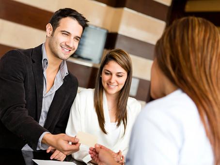 Uma boa esperiência ajuda e muito nas vendas - Por Patrícia Koeler