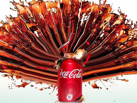 Até a Coca-Cola precisa se reinventar