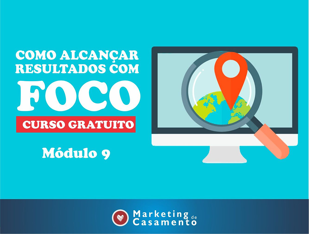 Marketing de Casamento Rodrigo Oliveira