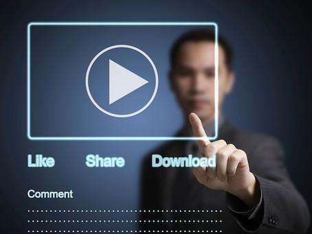 Facebook acredita que o futuro da rede social está nos vídeos