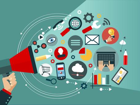 5 Dicas Para Sua Empresa Fazer Marketing Sem Gastar Muito.