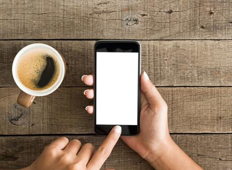 Faça do seu smartphone um escritório virtual completo