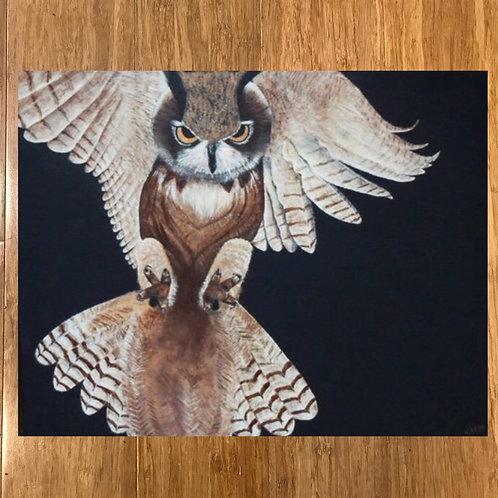 Oringinal Owl