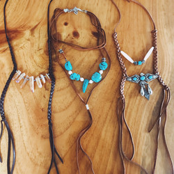 Gypsy inspired jewelry for sale!