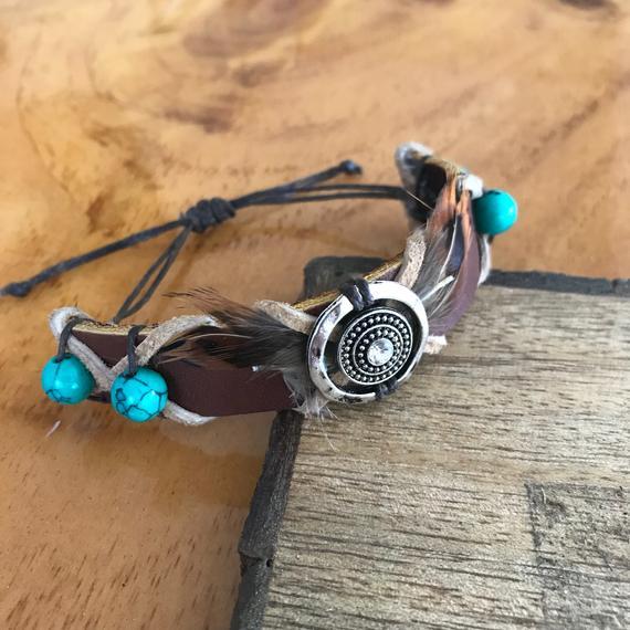 Falcon Bracelet