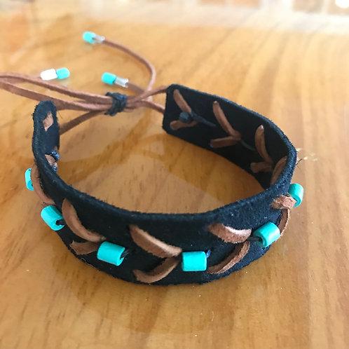 Warrior 5 bracelet