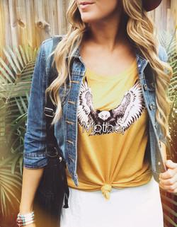 Mother Bird shirt for sale