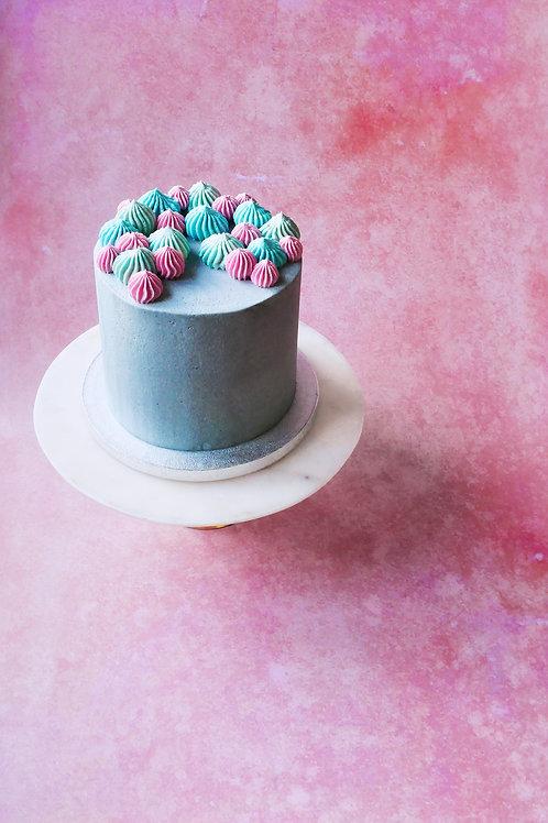 Add-on: Birthday Piping