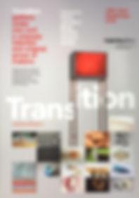 Transition exhibition at Espacio Gallery