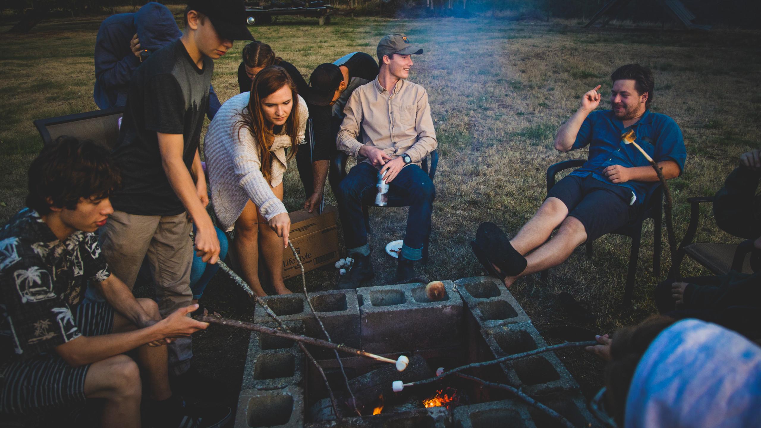Bonfire Chats